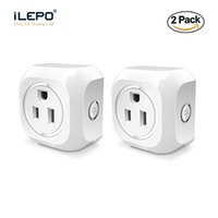 Smart Power Socket Plug Timer Charger Individual Wifi Wirele...