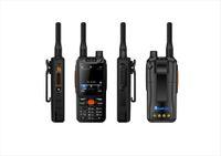 40٪ خصم ترقية غير مقفلة F22 هاتف 3G مقاوم للماء IP68 هاتف ذكي لاسلكي يتحمل نظام تحديد المواقع Wifi صدمات الهاتف 512MB RAM 5MP 3500mAh Battery