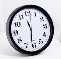 Mrosaa 9 дюймов старинные настенные часы современный дизайн гостиная декоративные кварцевые висячие часы кухня Главная время настенные часы