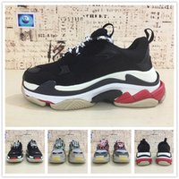 2018 Designer Luxury Paris 17FW Triple- S Sneaker Original 6 ...