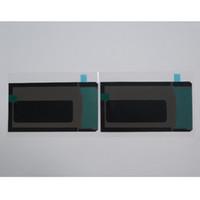 Arka LCD Ekran Sticker Yapıştırıcı Bant Yedek parça Samsung S6 / S7 Sticker Bant Yenileme DHL Ücretsiz Kargo