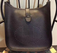 AAA s III Large and Small Model Shoulder Bag Epsom Calfskin ...