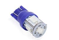 LED 램프 T10 5730 5SMD 넓은 램프 높은 온도 악기 램프 자동차 전구
