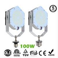 DLC UL led retrofit kits outdoor lighting bulb base 80W 100W...