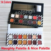 In stock 14color Eyeshadow palette Nice eye shadow Palette &...