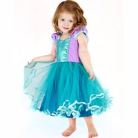 Baby Girls Dress 2018 Summer Children Princess Dresses Kids ...