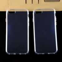 100 pcs tpu tampa traseira case para iphone 5 se 6 6 plus 7 7 plus 8 tpu ultra claro transparente macio phone case