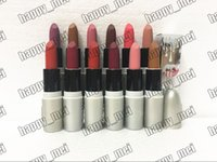 Factory Direct DHL Free Shipping New Makeup Lips NO: 89A Holi...