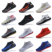Lillard Dame 4 Men Basketball Shoes D Lillard Athletics Snea...
