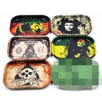 "Wholesales 5. 5"" x7"" RAW Marley Tobacco Rolling Tray..."
