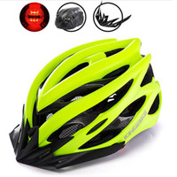 KINGBIKE Bicycle Helemts Women Men Ultralight Ciclismo MTB H...