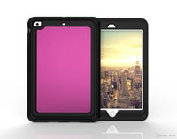 Tranparent Case Colorful Edge 3 In 1 Hybrid PC TPU Shockproo...