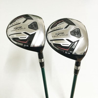 New Golf clubs HONMA TW737P Golf fairway wood 3 15 5 18 loft...