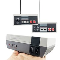 New Arrival NES Game Consoles 620 500 Classic Game machine M...