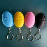 Self Defense Keychain Personal Alarm Emergency Siren Song Su...