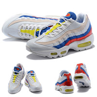 2018 New Ultra 20th Anniversary 95 OG Sports Shoes Sports Ru...