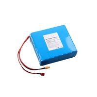 풍력 리튬 배터리 60v 7Ah에 대 한 60v 배터리 팩 리튬 이온 배터리 팩 INR18650-35E 좋은 품질