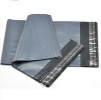 17x29 cm Poly selbstklebende Selbstklebende Express Versand Taschen Kurierversand Plastiktüte Umschlag Kurier Post Postversandbeutel