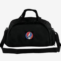 Grateful Dead вещевой мешок психоделический тотализатор страна рок-группа музыка рюкзак 2 способ использования багажа ежедневно плечо вещевой Спорт слинг пакет