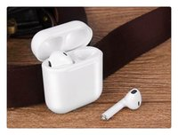 High quality Mini I8X Wireless Earphone bluetooth headphones...