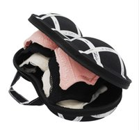 241d10549b New Arrival. Travel Mesh Underwear Bra Storage Box Lingerie Portable  Protect Holder Home Organizer