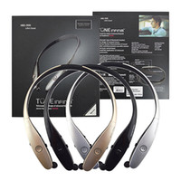 HBS- 900 Wireless Stereo Headsets Bluetooth Headphones For LG...
