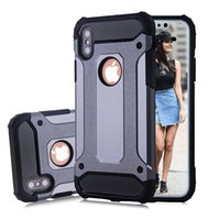 Tough Armor Hybrid Rugged Impact PC TPU Case For XiaoMi 5S P...