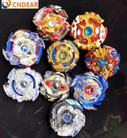 2018 New Beyblade Burst with Launcher Handle Metal Fusion Ki...