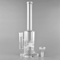 JM Flow Bong hot selling the glass bong glass water pipe for...