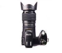 2017 Nouveau PROTAX POLO D7100 appareil photo numérique 33MP FULL HD1080P zoom optique 24X mise au point automatique caméscope professionnel DHL