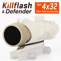 New Arrival Hunting Relate Small Parts ACOG Kill Flash for Hunting Shooting Use CL33-0031