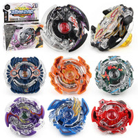 Beyblade BB811B Rapidity 4D Metal Speed Humming Top Fighting...