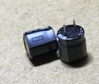 20 sztuk elektrolitycznych kondensatorów 680UF 4V 8 * 8mm