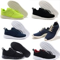 Chaussures Red Fashion Hommes Femmes Sport Chaussures de Course London Olympic Courses Chaussures Marche Sporting Chaussures Sneakers 36-46 Livraison Gratuite
