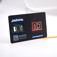The Latest Version and Original Ghost Unlock SIM card 4G LTE...
