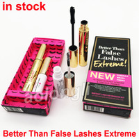 Hot sale Mascara Better Than False Lashes Extreme New Formul...