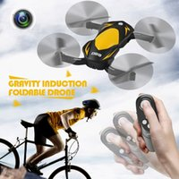 D69 Drone with Camera 720P 2. 4Ghz RC Control Wifi FPV Holdin...