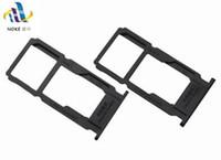 Neue SIM-Karten-Behälter-Schlitz-Halter Adapter für OPPO R11 plus R11Plus Ersatz Ersatzteile Qualität Telefone Zubehör