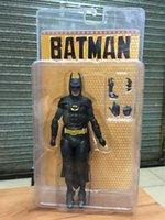 NECA Batman V Superman: Le film Batman Figure of the Dawn of Justice 15cm