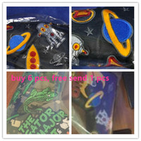 the newest golf putter headcover Crocodiles headcovers alien...