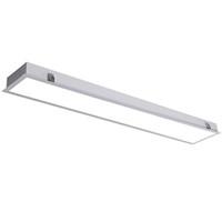 1200 * 200 * 80mm ligh incorporato lampada dell'interno rettangolo per l'ufficio bulding luce illuminazione AC220-240V bianco freddo bianco caldo 40W sostituire 120W