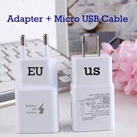 Home Wall Charger Adapter 5V 2A 9V 1. 67A EU US with Micro US...
