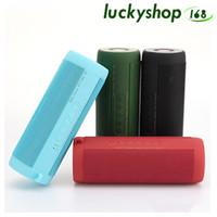 T2 wireless Best Bluetooth Altoparlante Impermeabile Portatile Portatile Mini Column Box Shower Box Supporto Scheda TF Boombox gratis