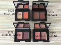 Beste verkaufende neue Farben-Erröten-Palettenkosmetik Bronzers der Marken-Mode-4 erröten dropshipping