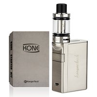 KangerTech KONE Starter Kit 3000mAh with 3. 5ml Pangu Tank, P...