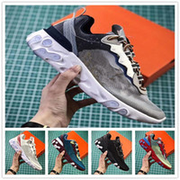 2018 New Top Quality UNDERCOVER x Upcoming React Element 87 ...