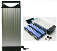 48V 21AH vélo électrique Ebike batterie vélo électrique Batterie batterie Porte-bagages Envoi gratuit États-Unis UE 1000W pas d'impôt Chine stock