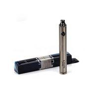 Vision Spinner Twist VV 2 II Batteria 1650mah Voltaggio variabile 3.3V-4.8V 510 Ego Thread Evod per sigaretta elettronica Vapor