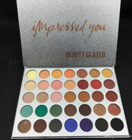 IN Stock!! Hot 35 Color Eye Shadow Palette 35color Eyeshadow...