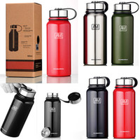 Stainless Steel Water Bottles Vacuum Insulated And Cool Mug ...